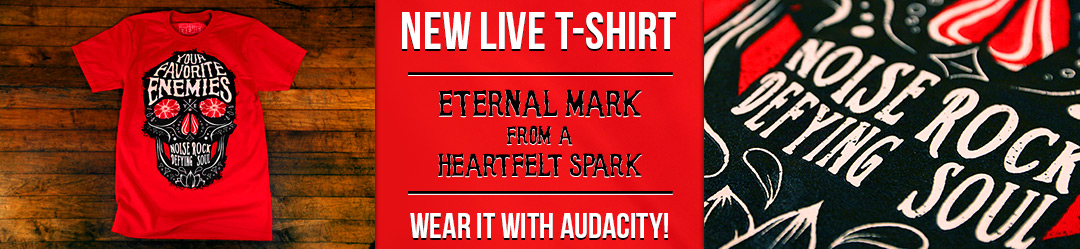 Eternal Mark T-Shirts